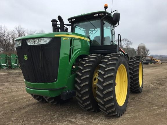 2012 John Deere 9410R Tractor For Sale