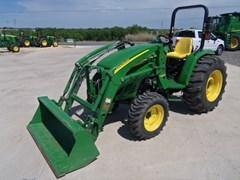 Tractor For Sale:  2014 John Deere 4105 , 40 HP