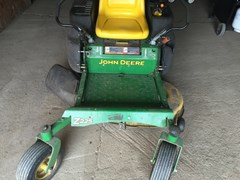 Riding Mower For Sale:  2007 John Deere Z225