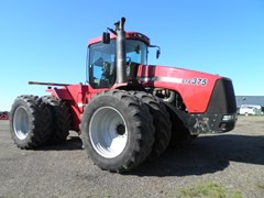Tractor For Sale 2001 Case IH STX 375 , 375 HP