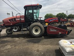 Mower Conditioner For Sale 2012 MacDon M155