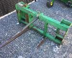 Bale Spear For Sale: 2000 John Deere AB13D