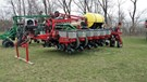 Planter For Sale:  2010 Case IH 1250