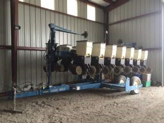 2008 Kinze 3500 Planter For Sale