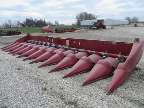 Header-Corn For Sale:  2010 Case IH 3412