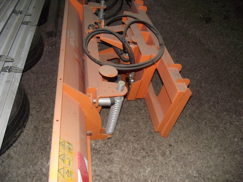 Victory SP240 Snow Blade For Sale