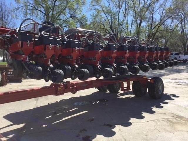 2013 Case IH 1245 Planter For Sale