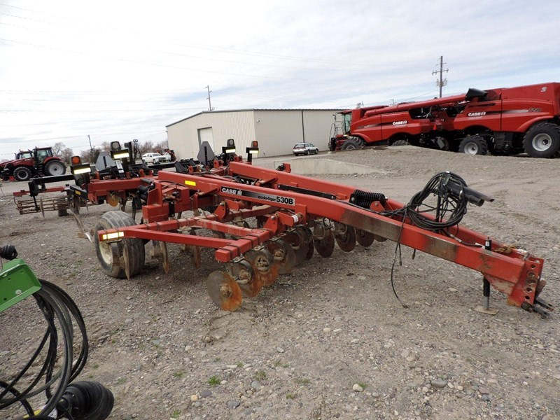 2003 Case IH ECOLO-TIGER 530B Rippers For Sale
