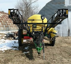 Sprayer-Pull Type For Sale 2008 Bestway Field Pro IV