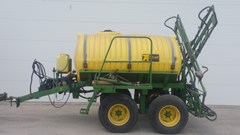 Sprayer-Pull Type For Sale 2002 Top Air 750