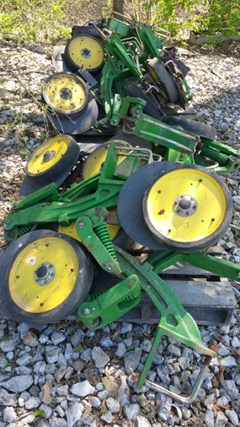 Planter For Sale John Deere OPENERS