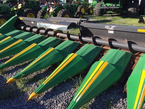 2014 Drago n8 Header-Corn For Sale