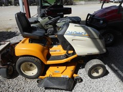 Riding Mower For Sale 2005 Cub Cadet GT3100 , 23 HP