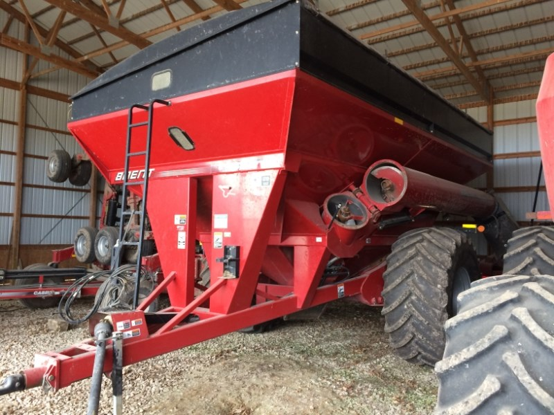 2010 Brent 1082 Grain Cart For Sale
