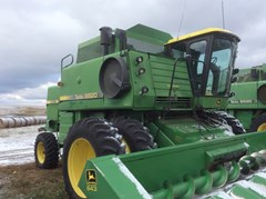 Combine For Sale 1981 John Deere 8820