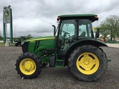 Tractor For Sale:  2014 John Deere 5085M , 85 HP
