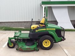 Riding Mower For Sale 2012 John Deere 997 , 31 HP