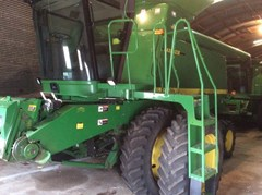 Combine For Sale 1999 John Deere 9610