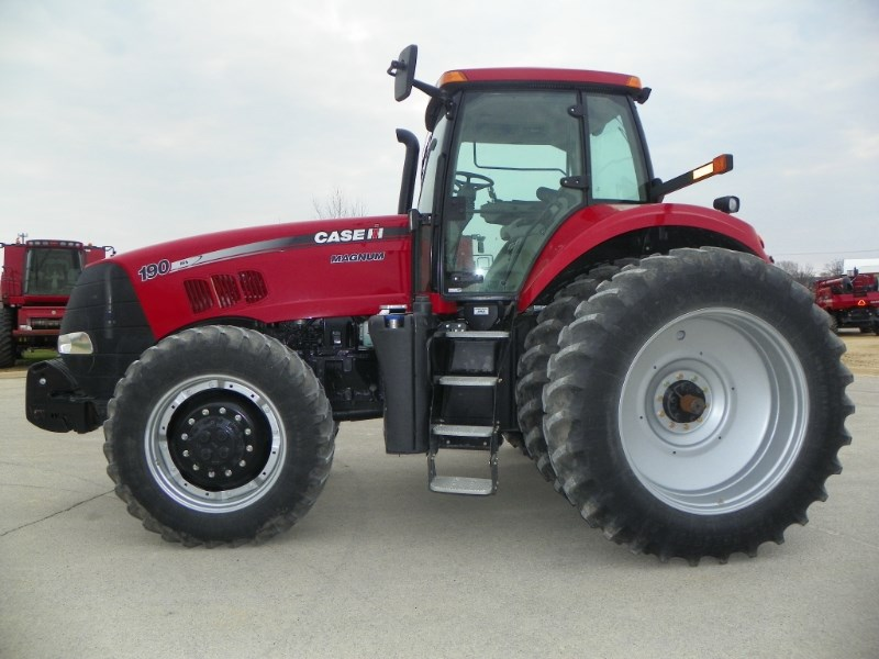 2014 Case IH 190 Tractor For Sale