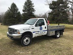 Pickup Truck For Sale:  2004 Ford F450