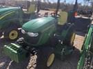 Tractor For Sale:  2012 John Deere 2320 , 24 HP