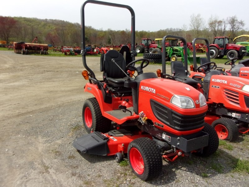 Kubota BX2370 Tractor For Sale