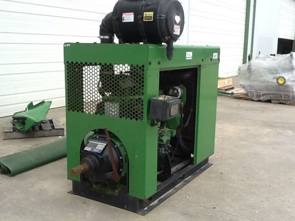 2011 John Deere 6H225 Engine/Power Unit For Sale