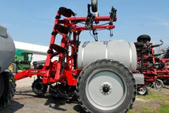 Liquid Fertilizer-Pull Type For Sale 2017 Case IH 2800-15