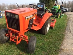 Riding Mower For Sale:  1999 Ingersoll-Rand 4016 , 16 HP