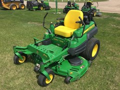 Riding Mower For Sale:  2010 John Deere Z925A , 27 HP