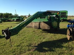 Mower Conditioner For Sale:  2013 John Deere 830