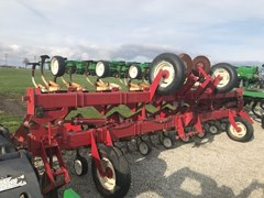 Row Crop Cultivator For Sale International 133