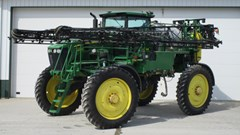 Sprayer-Self Propelled For Sale 2010 John Deere 4730