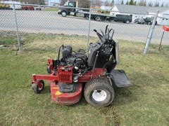 Zero Turn Mower For Sale:  2015 Exmark VTS730EKC52400
