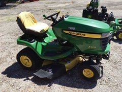 Riding Mower For Sale:  2006 John Deere X304 , 17 HP