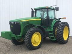 Tractor For Sale 2005 John Deere 8320 , 200 HP