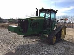 Tractor For Sale 2008 John Deere 8430T , 255 HP