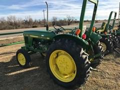 Tractor For Sale:  1987 John Deere 950 , 31 HP