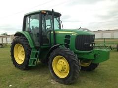 Tractor For Sale:  2012 John Deere 7230 , 110 HP