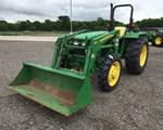 Tractor For Sale: 2013 John Deere 5065E, 65 HP