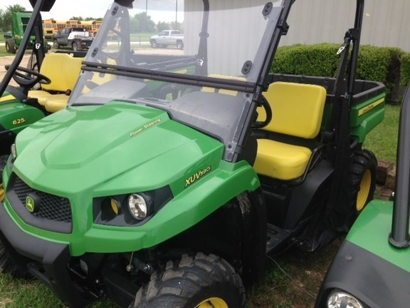2016 John Deere 590i Utility Vehicle For Sale
