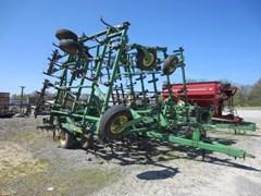 Field Cultivator For Sale:  John Deere 980