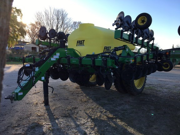 2013 Fast 8224 Misc. Ag For Sale
