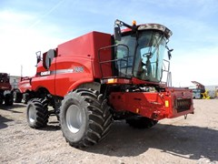 Combine For Sale 2014 Case IH 7230 , 403 HP