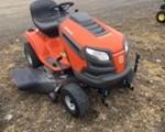 Riding Mower For Sale: 2013 Husqvarna YTH2246, 22 HP