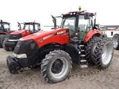 Tractor For Sale 2015 Case IH MAGNUM 250 CVT , 250 HP