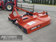 Rotary Cutter For Sale 2017 Rhino 184