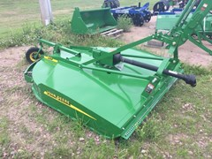 Rotary Cutter For Sale 2016 John Deere MX7