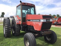 Tractor For Sale 1988 Case IH 7120 , 152 HP
