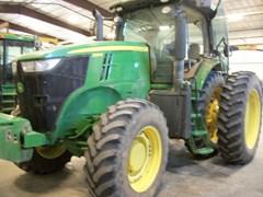 Tractor For Sale:  2012 John Deere 7215R